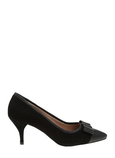 Kısa Topuklu Ayakkabı-Divarese